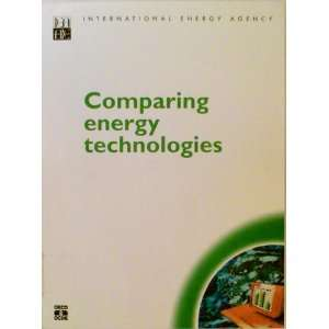 Comparing Energy Technologies, Volume 1: OECD Countries