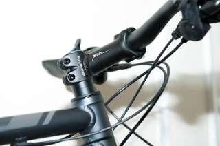 2012 Trek 8.5 DS Hybrid Commuter Bike Large 21 Front Suspension