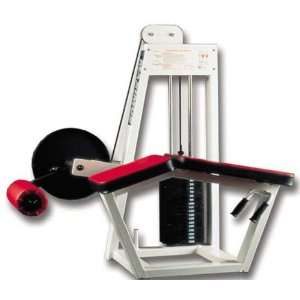 Fitness by Maximus MX 504 Horizontal Leg Curl