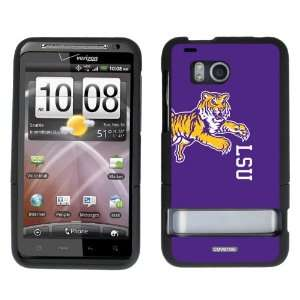 LSU Mascot Full design on HTC Thunderbolt Case by Incipio