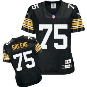 Reebok Pittsburgh Steelers Joe Greene Womens Throwback