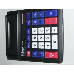 Kenko PhotoCell Powered Calculator