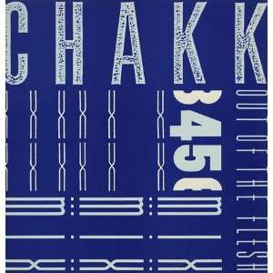 Out Of The Flesh: Chakk: Music