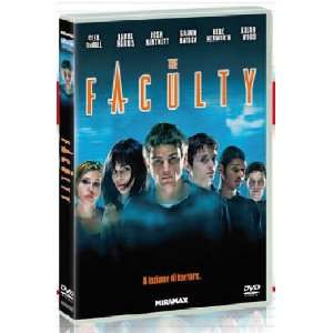 The Faculty: Shawn Hatosy, Josh Hartnett, Laura Harris