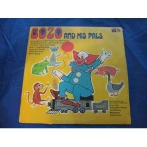 Bozo and His Pals: Bozo the Clown: Music