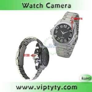 new mini dvr camera/mini recorder/gadget watch jve 3105a