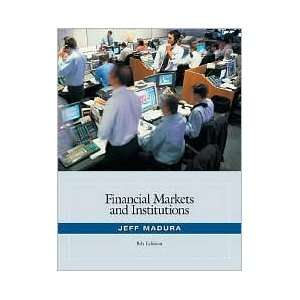 Stock Trak Coupon) 8th (egith) edition Text Only: Jeff Madura: Books