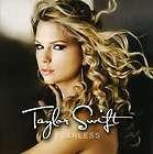 Taylor Swift Fearless Concert Tour T shirt, Medium, Nice