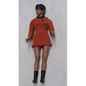 STAR TREK UHURA 9 DOLL NICHELLE NICHOLS: Everything Else