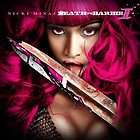 Nicki Minaj Death To Barbie 2 OFFICIAL Mixtape CD
