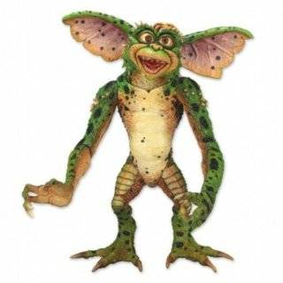 NECA Gremlins Series 1 Set of 3 Action Figures George