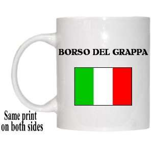 Vietri italy campagna cow vacca mug fine china for Borso del grappa piscine