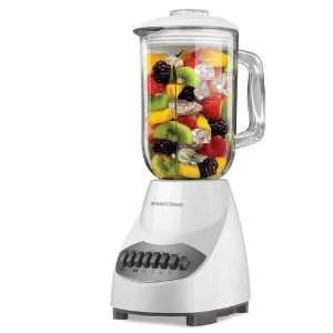 New Applica Black&Decker BL2010WG Table Top Blender 1.31