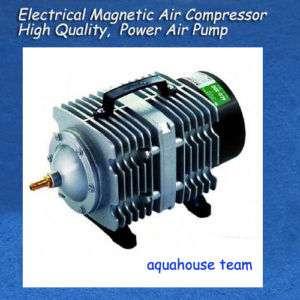 280L/Min Aquarium Air Pump/Air Pump/Air Compressor Pump