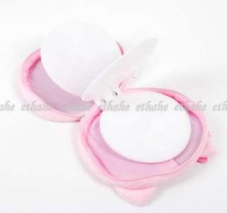 Hello Kitty CD DVD Storage Bag Plush 20pcs Pink IHTI