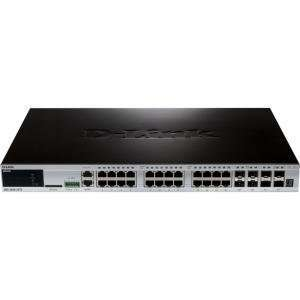 Switch 24 Port Gigabit XStack (Catalog Category Networking / Switches