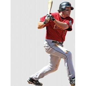 Wallpaper Fathead Fathead MLB Players & Logos Lance Berkman 5151035