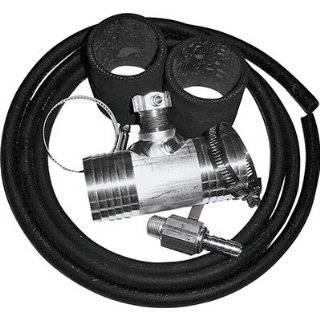 RDS Diesel Install Kit for Auxiliary Diesel Fuel Tank   Fits 1999