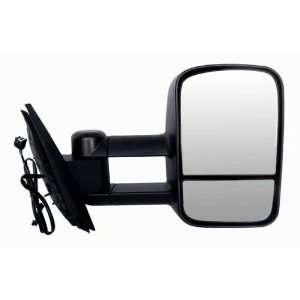 Power Side View Mirror Telescopic w/ Heat Pickup Automotive