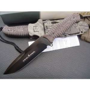 tactical knife & hunting knife & combat knife: Sports & Outdoors