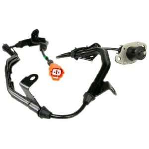 Wells SU8969 Rear Wheel Anti Lock Brake System Sensor