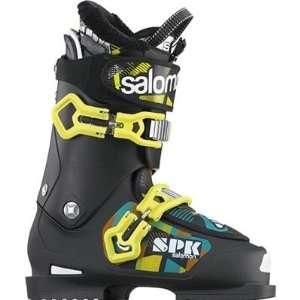 Salomon SPK 90 Ski Boots 2012   28.5
