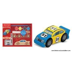 Race Car Toys & Games