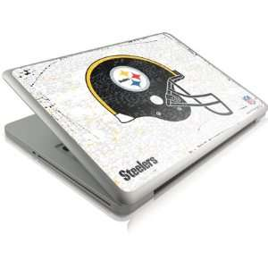 com Pittsburgh Steelers   Helmet skin for Apple Macbook Pro 13 (2011