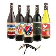 wines that rock gift collection north coast california price $ 79 99