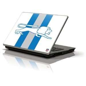 Detroit Lions Retro Logo Flag skin for Dell Inspiron 15R