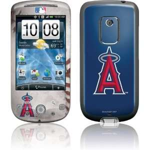Los Angeles Angels Game Ball skin for HTC Hero (CDMA