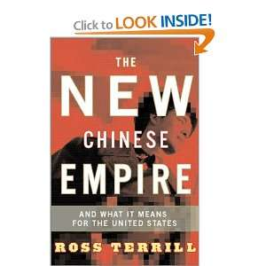 It Means For The United States (9780465084128) Ross Terrill Books