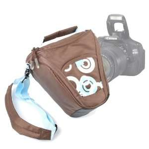 DURAGADGET Skipping Pebbles Water Resistant Carrier For