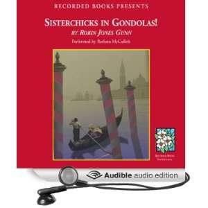 (Audible Audio Edition) Robin Jones Gunn, Barbara McCulloh Books