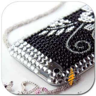 BLING HARD CASE APPLE iPod iTouch Touch 4th Generation