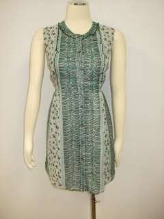 New Anna Sui For Anthropologie Floral Sheath Dress 12