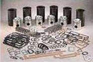 FORD COURIER 2.5 TURBO DIESEL ENGINE REBUILD KIT WL T