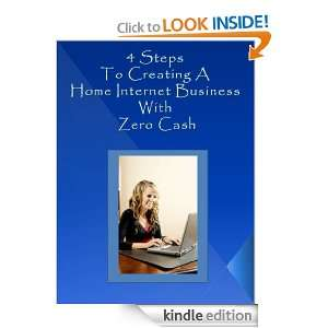Steps To Creating A Home Internet Business With Zero Cash Ann Crill