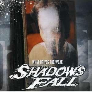 Weak[Single W/2 Tracks & Video Track][Enhanced] Shadows Fall Music