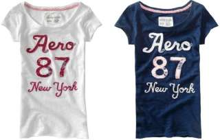 Aeropostale AERO FLORAL LOGO T shirt Tee XL,2XL NEW