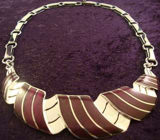 DESIGN TAXCO MEXICAN STERLING SILVER ROSEWOOD NECKLACE MEXICO