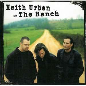 Keith Urban in The Ranch Ranch Music