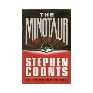 Minotaur [Hardcover]: Stephen Coonts: Books