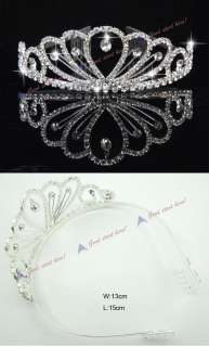 crown that you can wear it when you being the beautiful bridal 2 it is