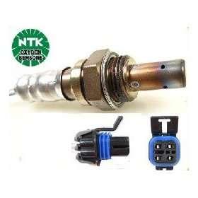 NTK 21043 02 10 Saturn Oxygen Sensor O2 Vue Ion Chevrolet HHR Cobalt 2