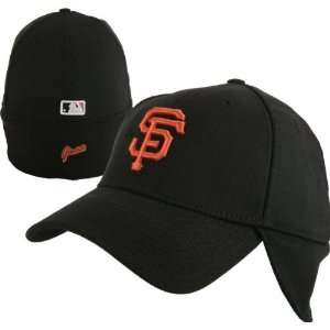 San Francisco Giants AC Performance Game Downflap Hat