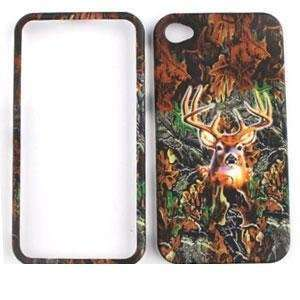 HUNTER HUNTING HARD PROTECTOR COVER CASE / SNAP ON PERFECT FIT CASE