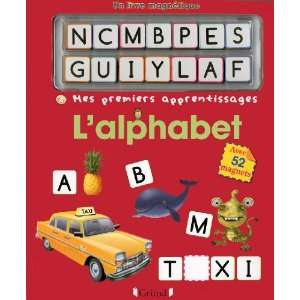 Lalphabet (French Edition) (9782324000546): Daniel
