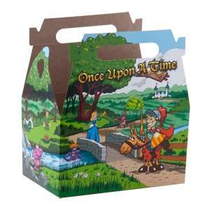 Fairy Tale Kids Meal Box 96 / CS
