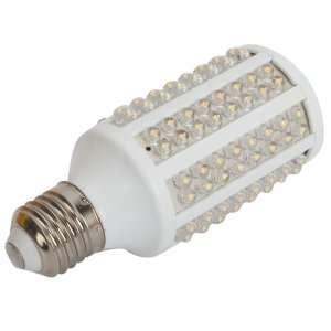 E27 10w 110v 166led *Lm 3500k Warm White Light LED Corn Light Bulb